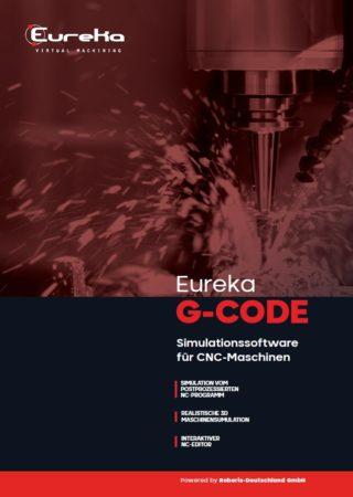 Eureka-GCODE